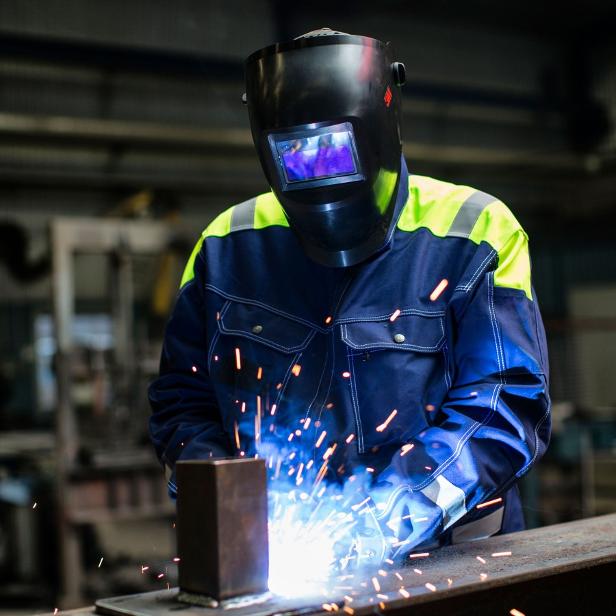 Stable Ground Welding and fabrication